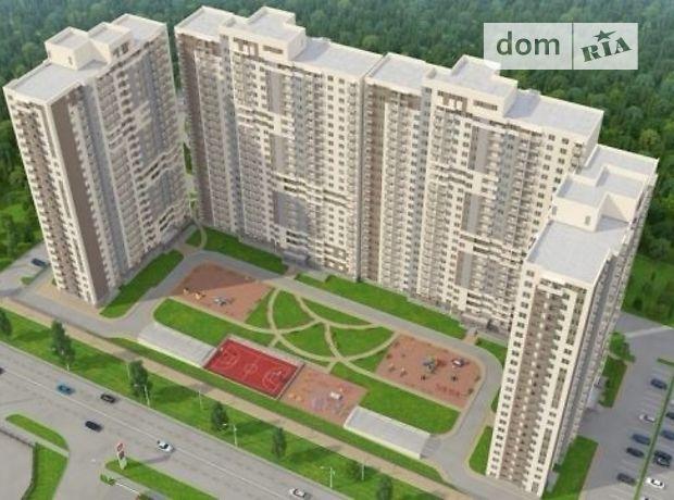 Продаж квартири, 1 кім., Одеса, р‑н.Таїрова, Люсторфская дор , буд. 90