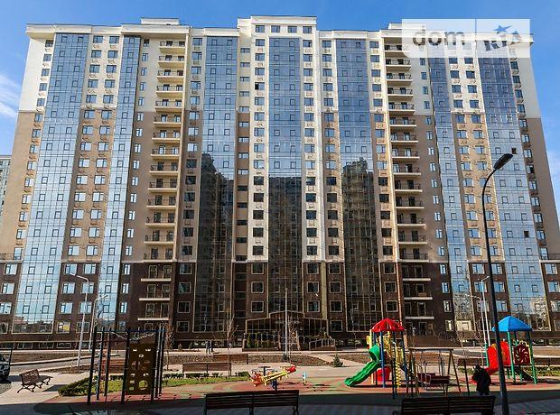 Продажа квартиры, 1 ком., Одесса, р‑н.Таирова, Жемчужная, дом 1а