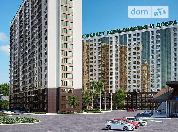 Продажа квартиры, 4 ком., Одесса, р‑н.Таирова, 29-я Жемчужина