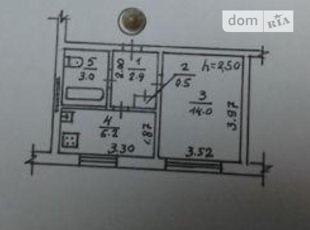 Продажа квартиры, 1 ком., Одесса, р‑н.Таирова, Королева