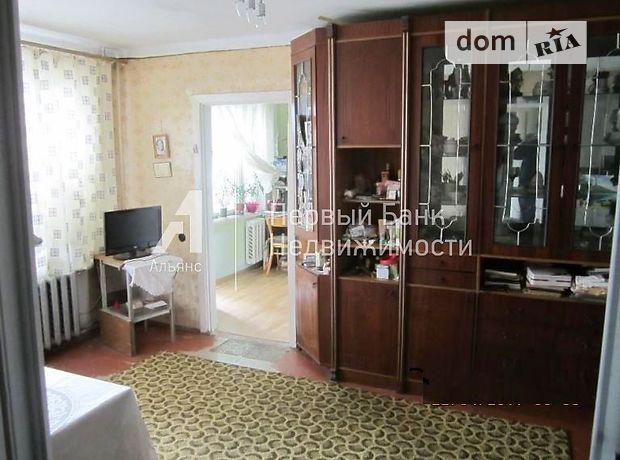 Продажа квартиры, 3 ком., Одесса, р‑н.Таирова