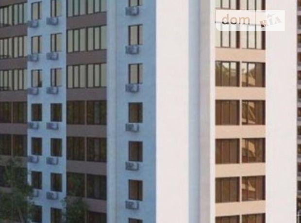 Продажа однокомнатной квартиры в Одессе, на Жемчужная район Таирова фото 1