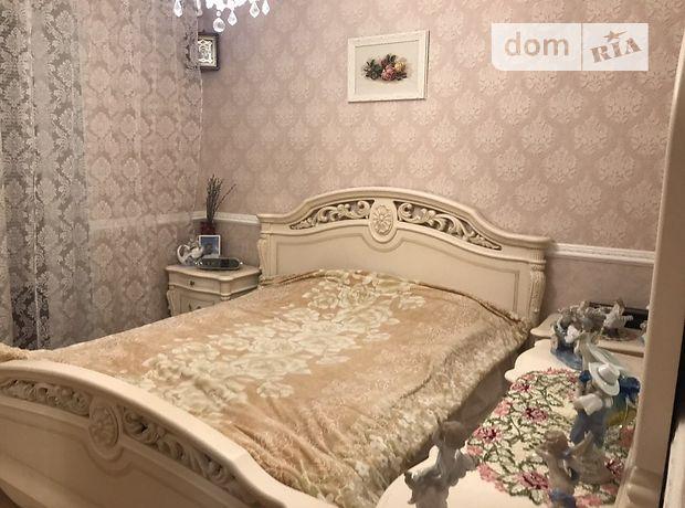 Продажа двухкомнатной квартиры в Одессе, на Тополевая район Таирова фото 1