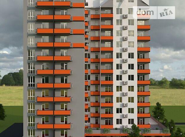 Продажа трехкомнатной квартиры в Одессе, на ул. Академика Королева район Таирова фото 1