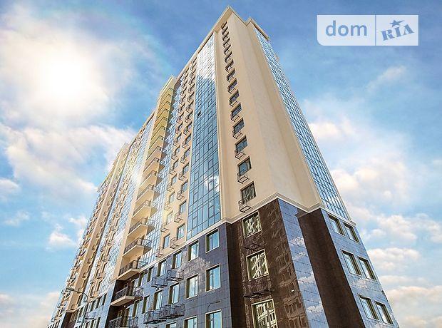 Продажа однокомнатной квартиры в Одессе, на ул. Архитекторская район Таирово фото 1