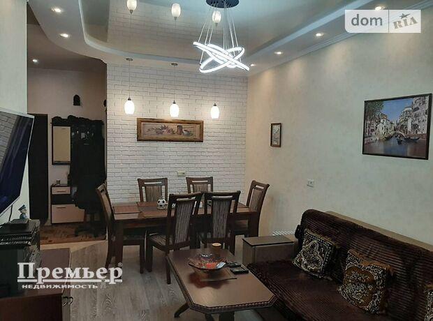 Продажа однокомнатной квартиры в Одессе, на ул. Архитекторская район Таирова фото 1