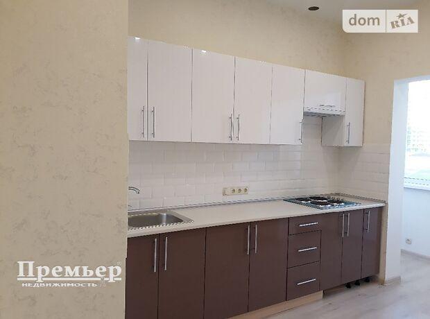 Продажа двухкомнатной квартиры в Одессе, на ул. Архитекторская район Таирова фото 1
