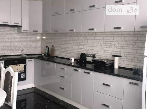 Продажа трехкомнатной квартиры в Одессе, на ул. Архитекторская район Таирово фото 1