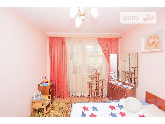 Продажа квартиры, 3 ком., Одесса, c.Таирово, Архитекторская