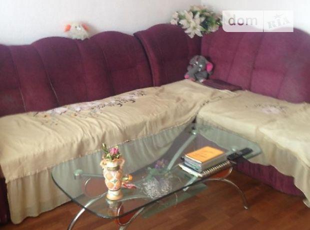 Продажа однокомнатной квартиры в Одессе, на ул. Ильфа и Петрова 63\4, район Таирово фото 1