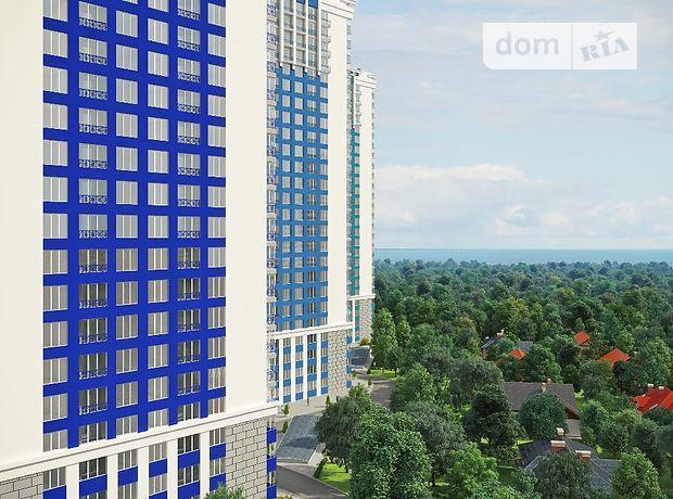 Продажа однокомнатной квартиры в Одессе, на дор. Люстдорфская район Таирово фото 1