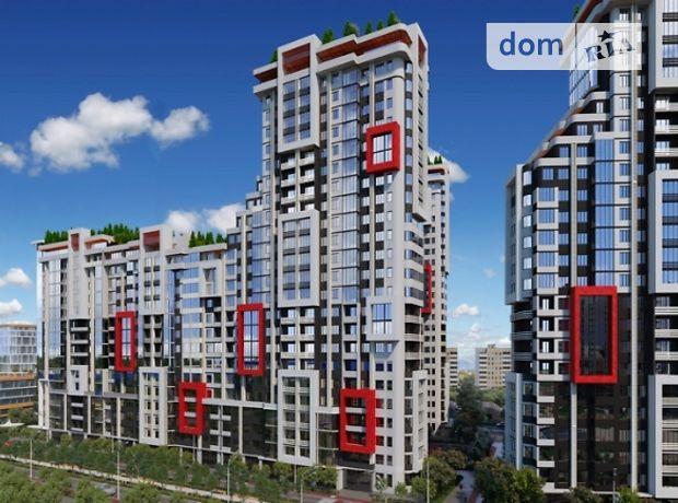 Продажа однокомнатной квартиры в Одессе, на просп. Маршала Жукова район Таирово фото 1