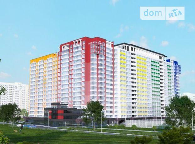 Продажа однокомнатной квартиры в Одессе, на ул. Жемчужная 3 А район Таирово фото 1