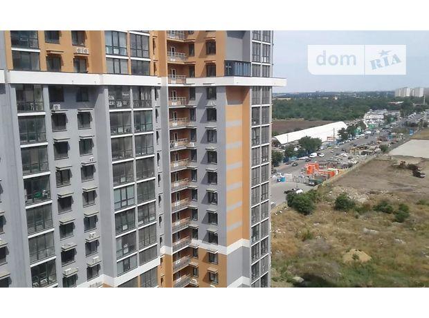 Продажа двухкомнатной квартиры в Одессе, на просп. Небесной Сотни район Царское Село фото 1
