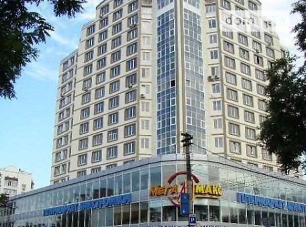 Продажа четырехкомнатной квартиры в Одессе, на просп. Александровский район Центр фото 1