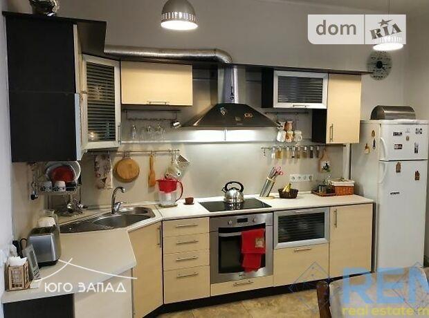 Продажа трехкомнатной квартиры в Одессе, на ул. Базарная район Центр фото 1