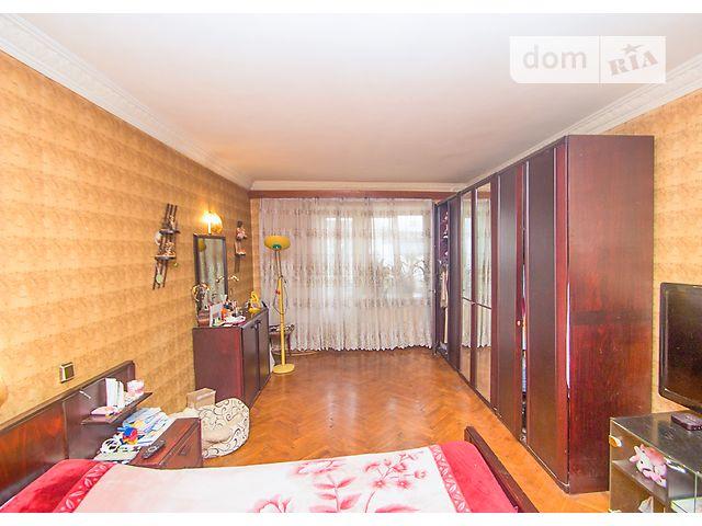 Продажа квартиры, 3 ком., Одесса, р‑н.Центр, Базарная