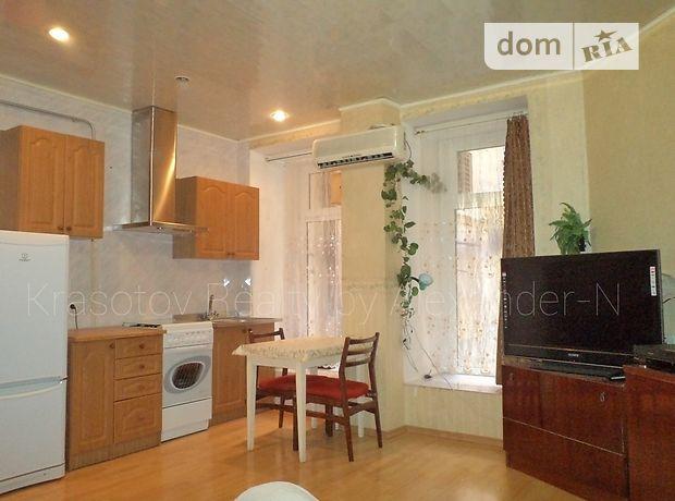 Продажа квартиры, 2 ком., Одесса, р‑н.Центр, Богданова переулок