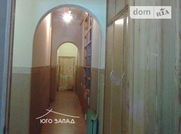 Продажа четырехкомнатной квартиры в Одессе, на ул. Большая Арнаутская район Центр фото 1