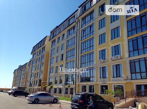 Продажа однокомнатной квартиры в Одессе, на ул. Дача Ковалевского район Центр фото 1