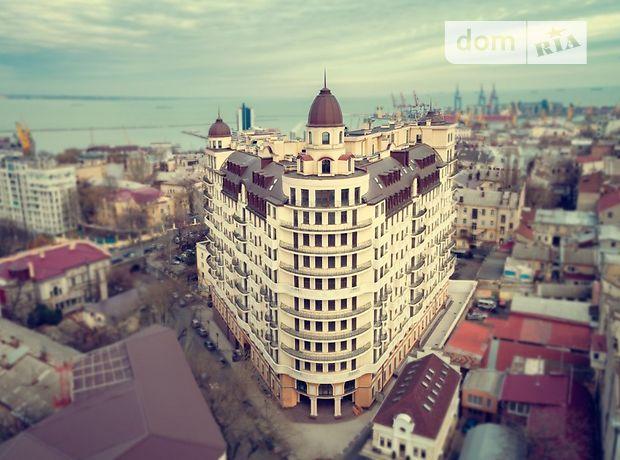 Продажа квартиры, 1 ком., Одесса, р‑н.Центр, Дерибасовская улица
