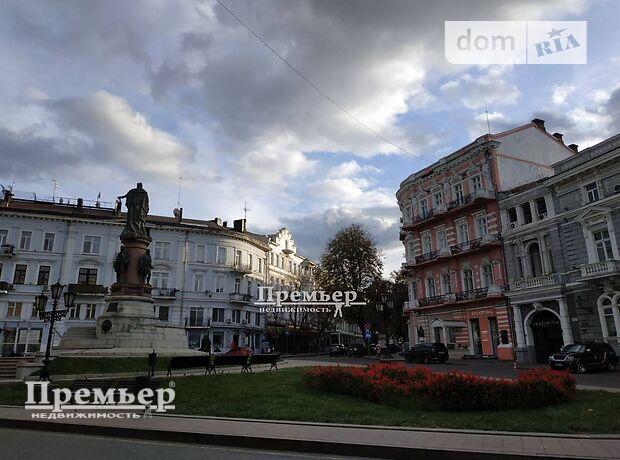 Продажа трехкомнатной квартиры в Одессе, на пл. Екатерининская 5 район Центр фото 1