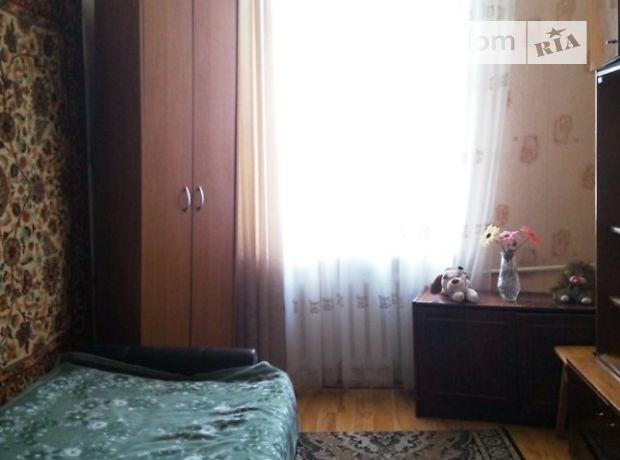 Продажа трехкомнатной квартиры в Одессе, на ул. Елисаветинская район Центр фото 1