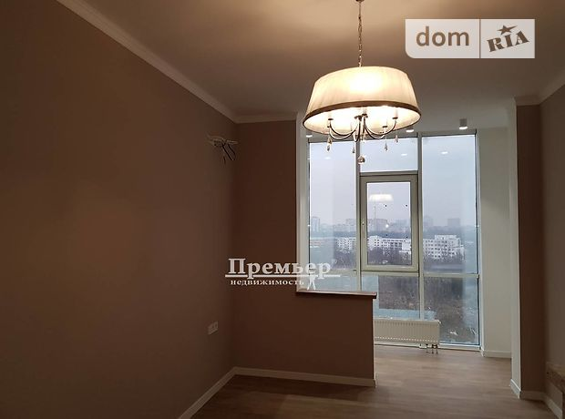 Продажа однокомнатной квартиры в Одессе, на бул. Французский район Центр фото 1
