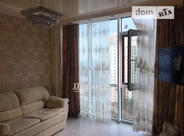 Продажа однокомнатной квартиры в Одессе, на ул. Генуэзская район Центр фото 1