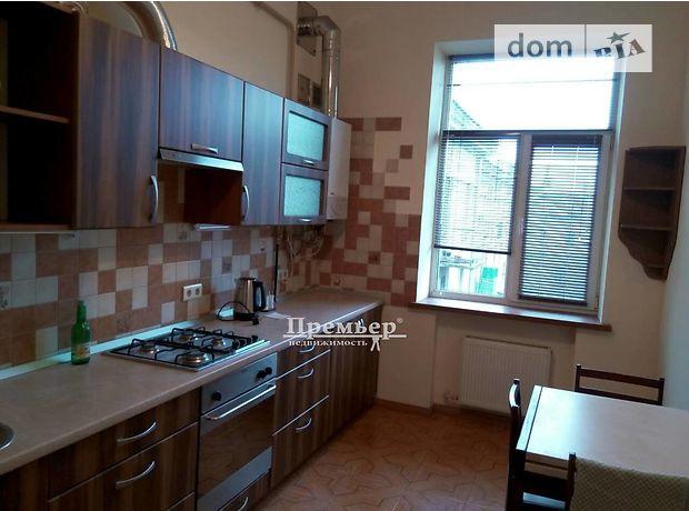 Продажа двухкомнатной квартиры в Одессе, на парк Греческая район Центр фото 1