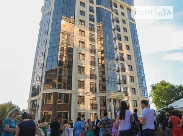 Продажа однокомнатной квартиры в Одессе, на бул. Итальянский 1, район Центр фото 1