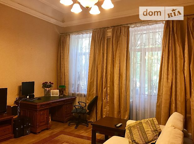 Продажа квартиры, 2 ком., Одесса, р‑н.Центр, Коблевская улица