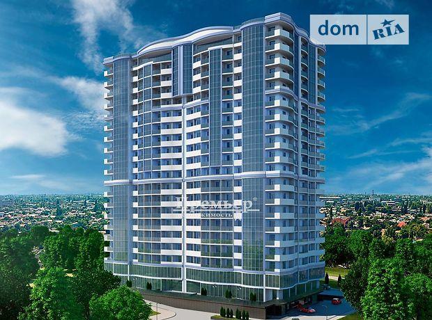 Продажа трехкомнатной квартиры в Одессе, на пер. Кордонный район Центр фото 1