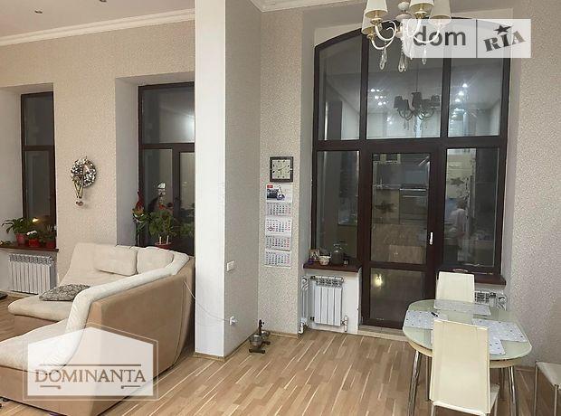 Продажа четырехкомнатной квартиры в Одессе, на ул. Льва Толстого район Центр фото 1