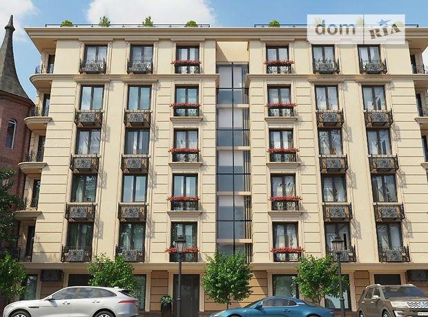 Продажа двухкомнатной квартиры в Одессе, на пер. Маланова район Центр фото 1