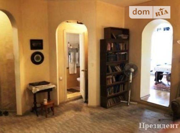 Продажа квартиры, 3 ком., Одесса, р‑н.Центр, Малая Арнаутская улица