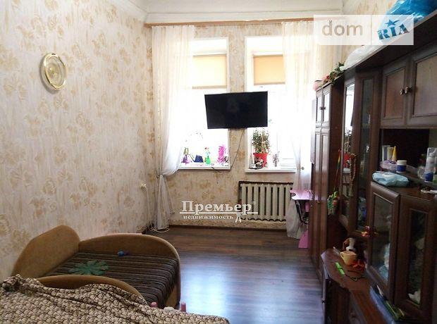 Продажа однокомнатной квартиры в Одессе, на ул. Манежная район Центр фото 1