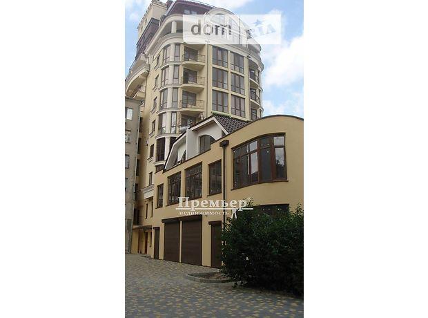Продажа шестикомнатной квартиры в Одессе, на ул. Маразлиевская район Центр фото 1