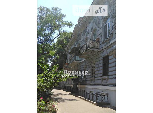 Продажа двухкомнатной квартиры в Одессе, на ул. Маразлиевская район Центр фото 1