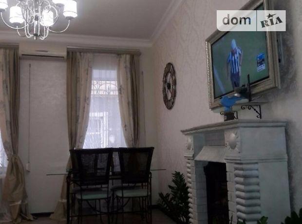 Продажа трехкомнатной квартиры в Одессе, на ул. Маразлиевская район Центр фото 1