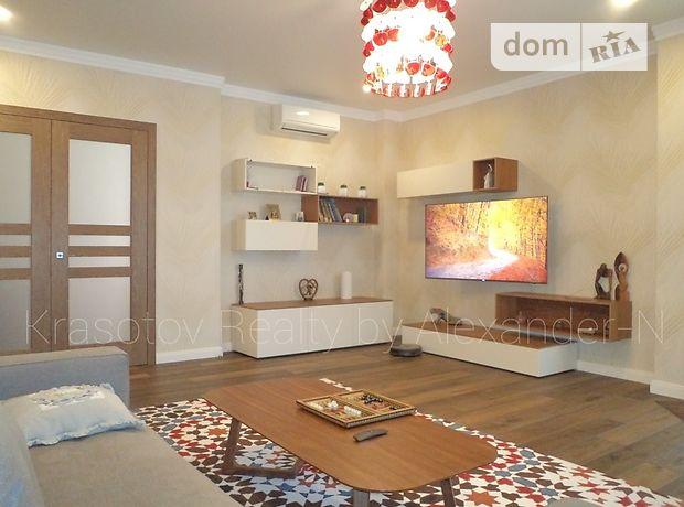 Продажа четырехкомнатной квартиры в Одессе, на пер. Мукачевский 6/3, район Центр фото 1