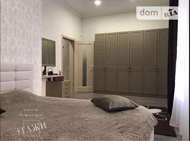 Продажа четырехкомнатной квартиры в Одессе, на пер. Некрасова район Центр фото 1