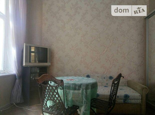 Продажа квартиры, 1 ком., Одесса, р‑н.Центр, Новосельского улица, дом 70