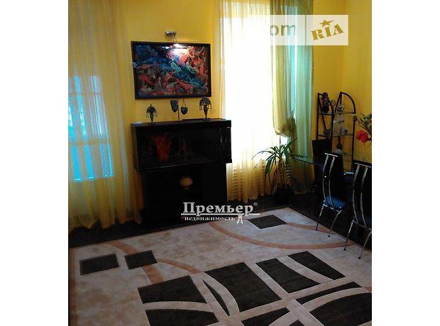 Продажа пятикомнатной квартиры в Одессе, на ул. Ольгиевская район Центр фото 1