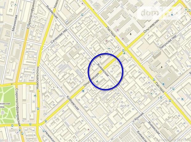 Продаж квартири, 1 кім., Одеса, р‑н.Центр, Ольгіївська вулиця