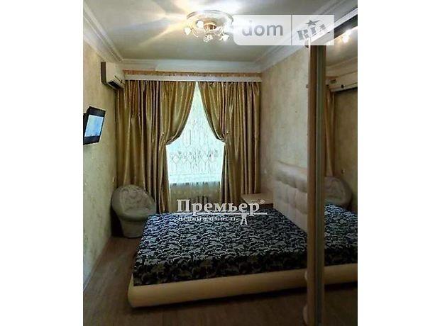 Продажа двухкомнатной квартиры в Одессе, на ул. Пастера район Центр фото 1