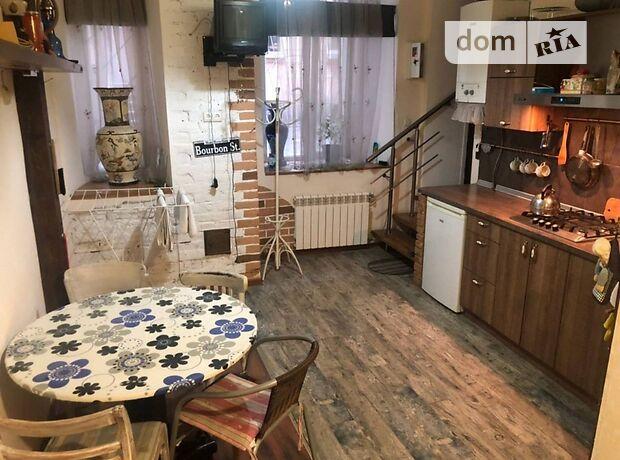 Продажа однокомнатной квартиры в Одессе, на ул. Пироговская район Центр фото 1