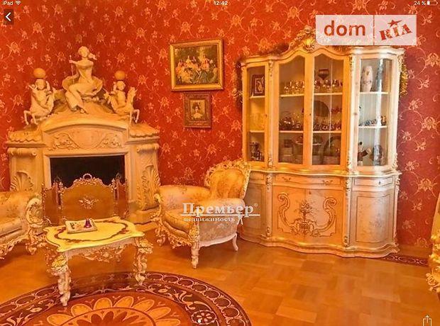 Продажа четырехкомнатной квартиры в Одессе, на пер. Покровский район Центр фото 1