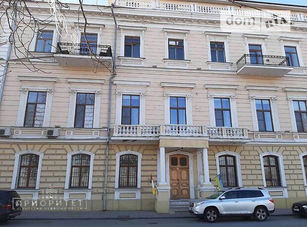 Продажа трехкомнатной квартиры в Одессе, на бул. Николаевский район Центр фото 1