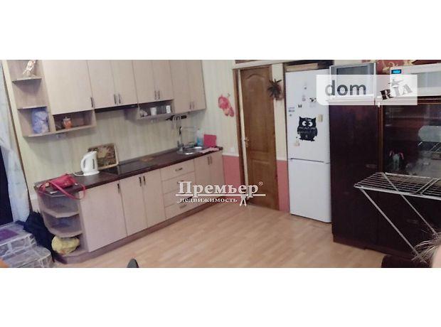 Продажа однокомнатной квартиры в Одессе, на ул. Пушкинская район Центр фото 1